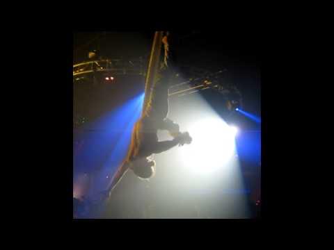 Cheetah Platt Aerial Net Act