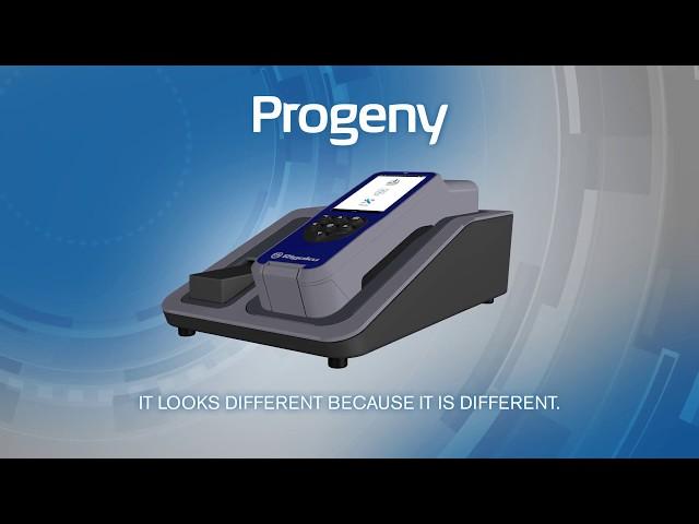 Rigaku Progeny