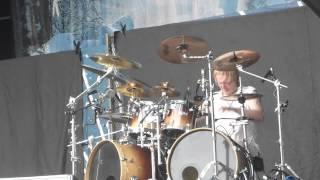Sonata Arctica - Letter To Dana + Unopened (live Masters Of Rock Festival Vizovice 11/07/15)