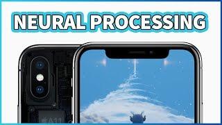Cosa è il Neural Processing di iPhone X/8?