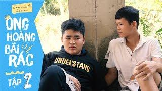 ÔNG HOÀNG BÃI RÁC - Tập 2 - PHIM HÀI TẾT 2019 - Con Nit channel