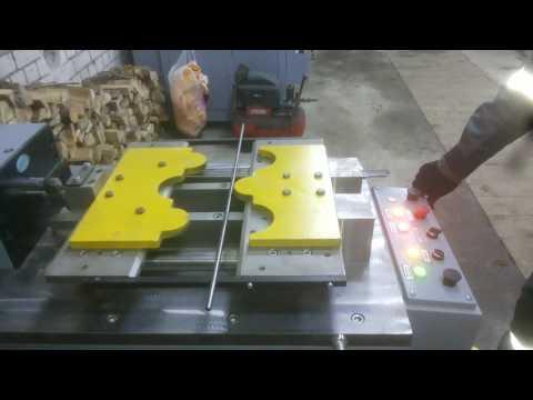 ажур 2 станок обучение видео