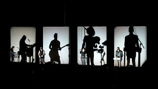 Nine Inch Nails performing Copy of A July 26th, 2014 DTE Energy Mus...