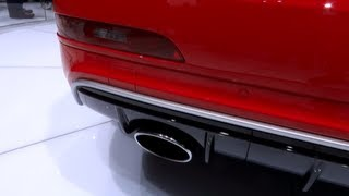 2014 Audi RS Q3 (310 hp) S-Tronic - First Impression (1080p FULL HD)