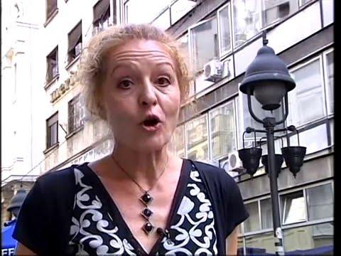 Večni sjaj detinjstva: Lidija Nikolić