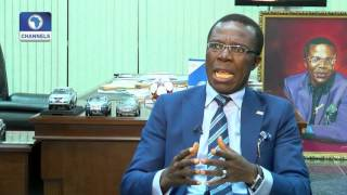 Cosharis Boss Cosmas Maduka Speaks On View From The Top Pt 3