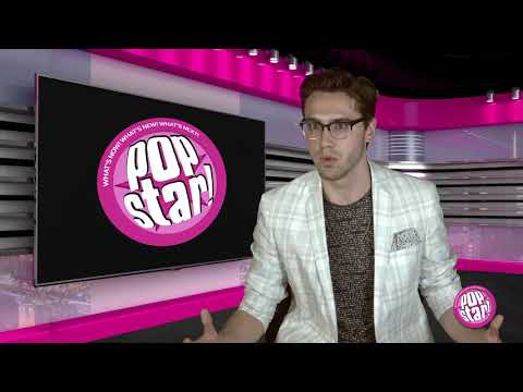 Ryan McCartan - Popstar! Exclusive Interview