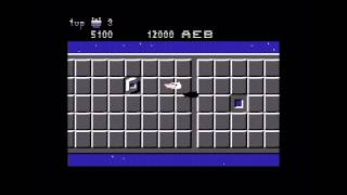 ChinnyVision - Episode 35 - Uridium - BBC Micro and Commodore 64