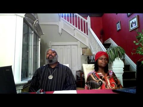 Closing the door to Evil spirits part 2 Spiritual warfare exercise