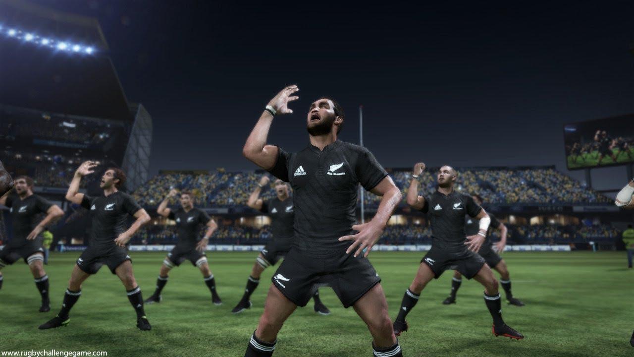 Lomu All Stars Vs New Zealand Jonah Lomu Rugby Challenge