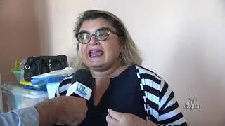 Eleições 2020 prefeita Iris Gadelha, quando indagada sobre pré candudatura, afirma que veredito part