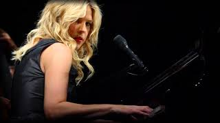 Diana Krall We Just Couldn't Say Goodbye Lyrics