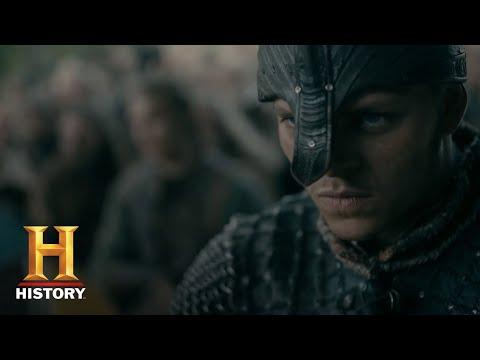 Vikings: The Great Heathen Army Attacks | Season 5 Premieres Nov. 29 | History