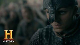 Vikings: The Great Heathen Army Attacks   Season 5 Premieres Nov. 29   History