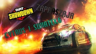 DiRT Showdown #2 [MULTI] - Takie synchro to tylko u nas... :D