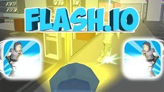 FLASH.IO GAMEPLAY (iOS | ANDROID)