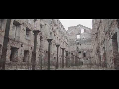Erki Pärnoja - Efterglow (Official Video/Short Film)