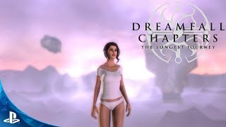 Dreamfall Chapters Review (PS4)