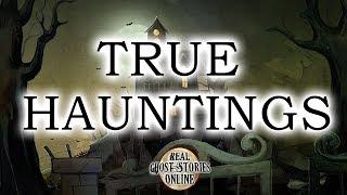 True Hauntings | Ghost Stories, Paranormal, Supernatural, Hauntings, Horror
