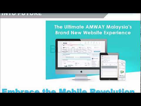 Embrace the Mobile Revolution Online Tutorial - Business Centre Features