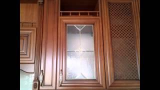 видео Как установить сушилку для посуды в шкаф: виды сушилок, фото идеи