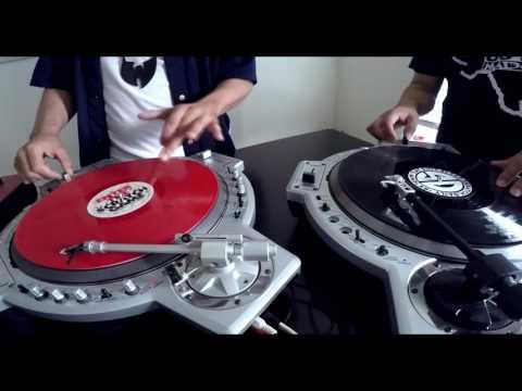 Vestax QFO Q & A - Hypnotize & Mixmashpotatoes