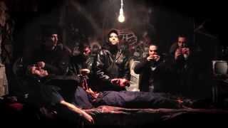 ALH - NO ES TIEMPO DE ROMANCES con Demonio de Dogma Crew  (VIDEOCLIP OFICIAL)