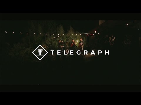 Telegraph - Run With Wolves (Acoustic Video)