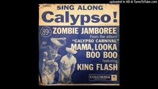 King Flash & Calypso Carnival - Zombie Jamboree