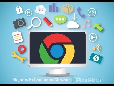 La mejor extension de Google Chrome para YouTube