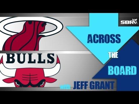 NBA Picks: Miami Heat vs. Chicago Bulls, Game 3