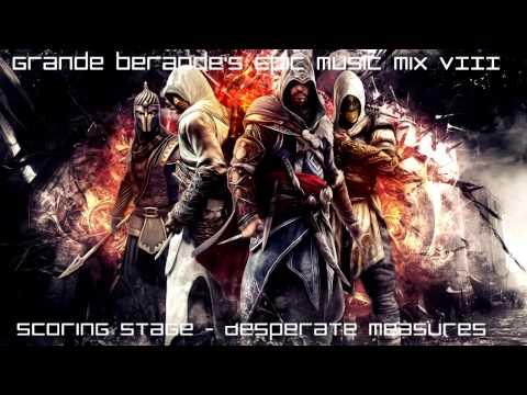 Grande Berande Presents | Epic Rock Hybrid Choral Mix - Volume 2 |
