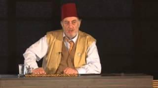 Mustafa İslamoğlu'nun Cemaleddin-i Efgani ve Fes meselesi ile ilgili yazısına dâir