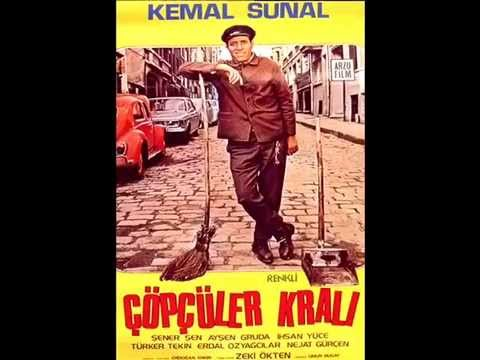 Kemal Sunal Film Müzikleri - Yunus (Cahit Berkay)
