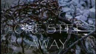 One Step Away Jason Upton with Lyrics