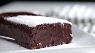 Slice Open This Chocolate Battenberg Cake For a Surprise