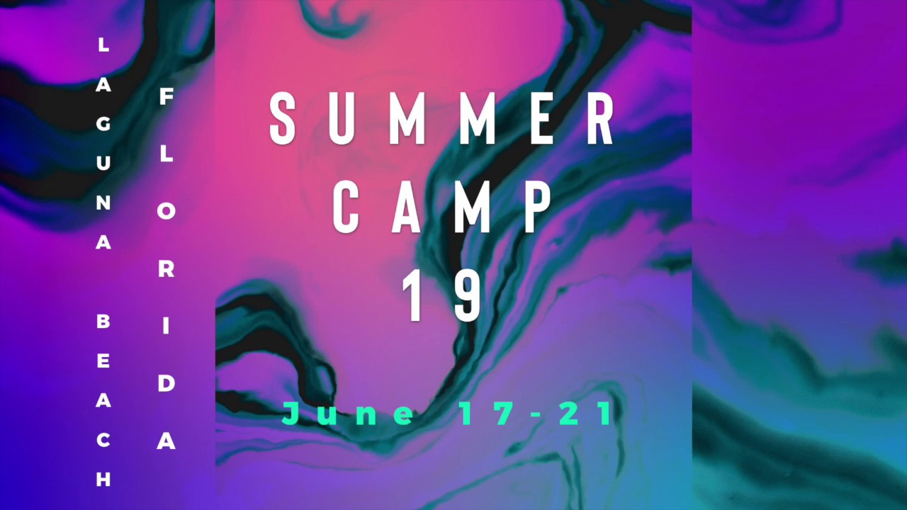 First Baptist Church of Villa Rica   Youth Camp 2019