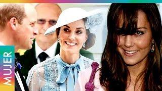 El vestido de Kate Middleton que volvió loco a William