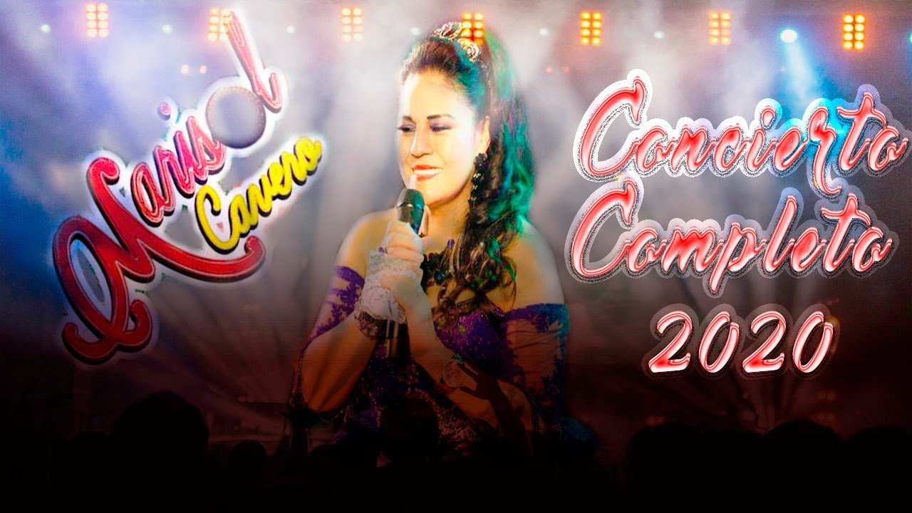 Download Marisol Cavero - concierto completo2020