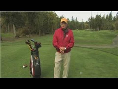 Golfing Tips : Tips for Caddying