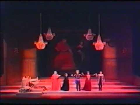 La favorita - Gaetano Donizetti - 1992 VERRETT,KRAUS,SANZOGNO