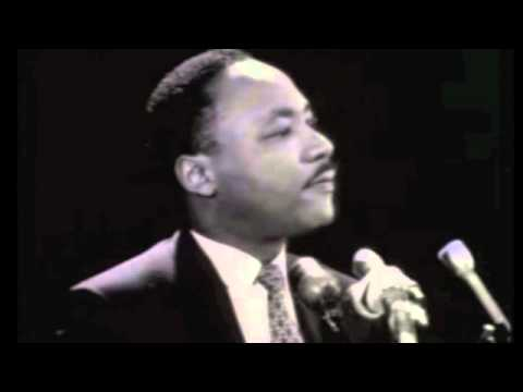 "Rev. Dr. King, Jr, ""The Other America"" Now & Then"