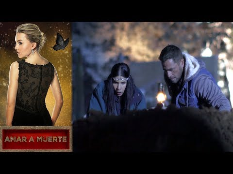 Amar a muerte - Capitulo 70: ¿El cuerpo de León tiene otra alma? - Televisa
