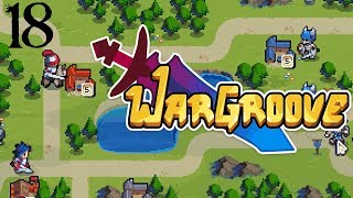 sb plays wargroove 18 toy boats