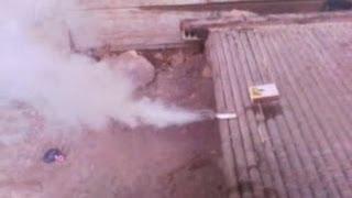 как сделать дымовые шашки (дымовуху) в домашних условиях (дома) без селитры