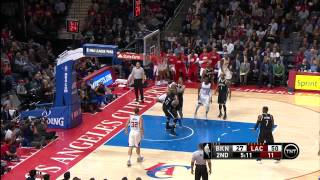 Chris Paul Top 10 Plays: 2015 NBA All Star Reserve