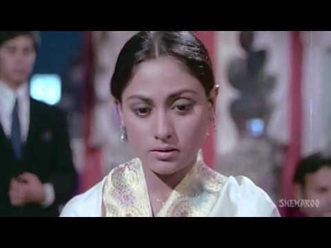 Meri Bheegi Bheegi Si  Palk _kishore Kumar
