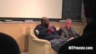 Killer Mike: MIT Lecture (Personal Drug Use, Kanye West, Iggy Azalea, Azealia Banks & Tkay Maidza)