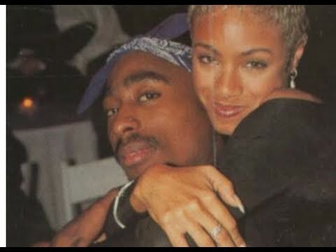 Tupac Was In Love With Jada Pinkett before Will Smith. Does Willow wish 2Pac was her daddy?