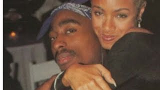 Repeat youtube video Tupac Was In Love With Jada Pinkett before Will Smith. Does Willow wish 2Pac was her daddy?